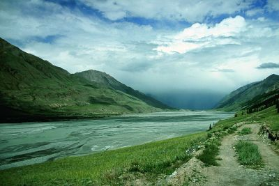 Dolina Inylczek