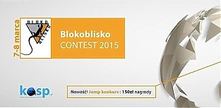 Blokoblisko Contess 2015