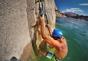 Deep Water Dry Tooling