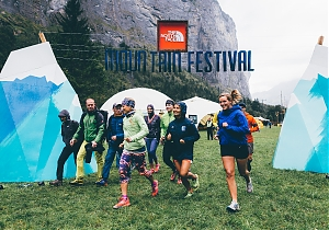 Druga edycja The North Face Mountain Festival
