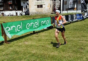 Polacy na podium Bettelmatt Ultra Trail