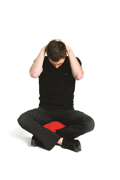 Rozciąganie i relaksacja tylnej części szyi