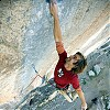 Chris Sharma na Three Degrees of Separation 9a