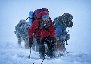 """Everest"" – film o tragedii z 1996 roku TRAILER"