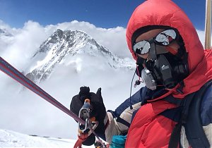 Sukces Everest Expedition 2018
