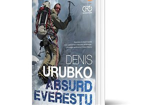 "Denis Urubko – ""Absurd Everestu"""