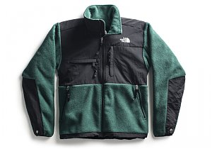 Denali od The North Face - ponadczasowy polar