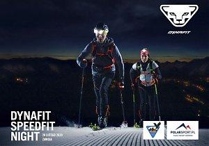 Dynafit Speedfit Night