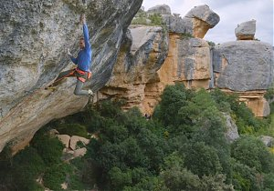 Jakob Schubert na Perfecto Mundo 9b+ (video)