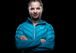 Eline Le Menestrel dołącza do Salewa Athlete Team