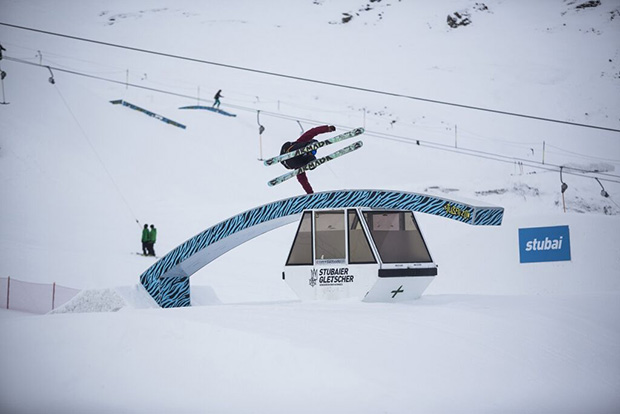 FIS Freeski World Cup Stubai