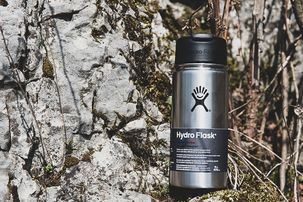 HYDRO FLASK COFFE 16oz (473ml) WIDE MOUTH stainless
